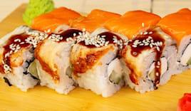 Box maki 52 pz wasabi