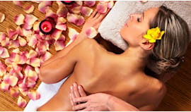 3 massaggi rilassanti