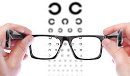 Test e misura della vista