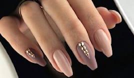 Ricostruzione nail form