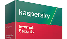 Kaspersky int. security