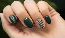 Semiperm nail passion