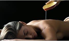Massaggio rilassante 60''