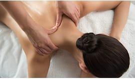 Massaggio schiena 30 min