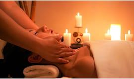 Massaggio spirituale 30'