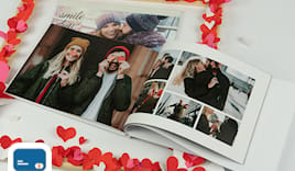 Fotolibro cover rigida
