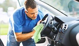 Lavaggio auto omaggio