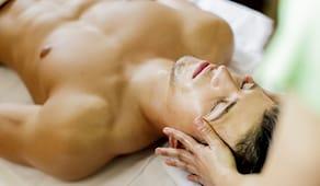 1 o 3 massaggi fatati 40'