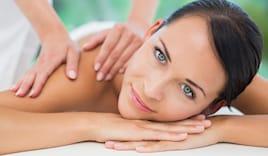 3 massaggi fatati 40 min