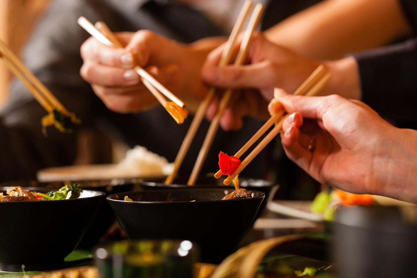 all you can eat cena 14,90€ al ristorante Midori