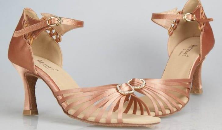 hot sale online 27142 36c59 Offerta di scarpe da ballo 50% a Modena | Spiiky