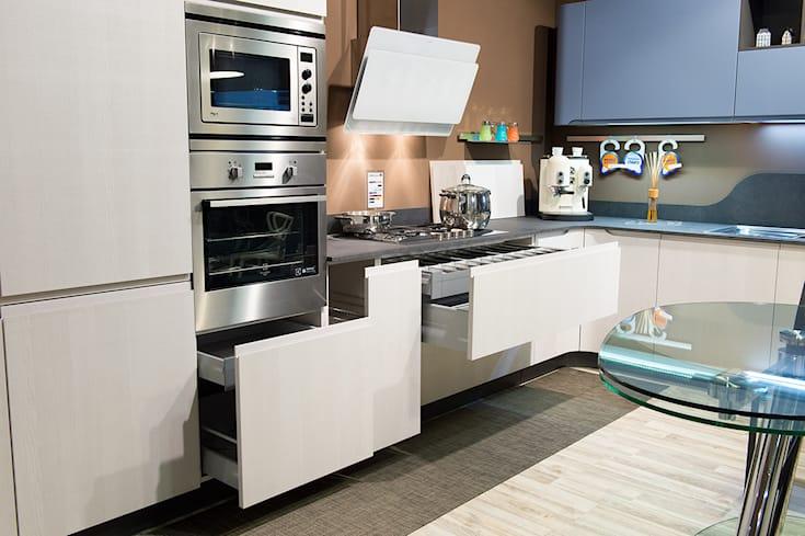 cucine stosa cucine stosa prezzi scontati offerta di cucina bring a 690000