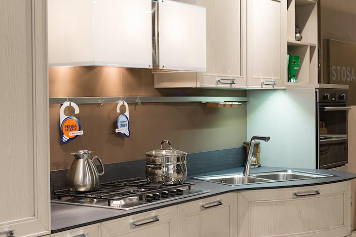 Offerta di cucina maxim a 7.450,00 € a monza brianza