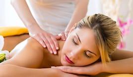 5 massaggi RELAX da 50'