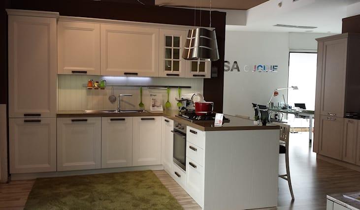 Offerta di cucina beverly a 9.300 € a Monza-brianza | Spiiky