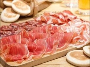 Prepara il tuo palato: cena alla bonissima con il nostro Menù  Tigelle x 2 a soli 20€ !