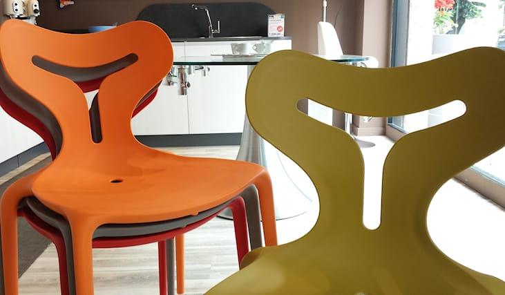 Offerta di sedia area51 a 79,00 euro a Monza-brianza
