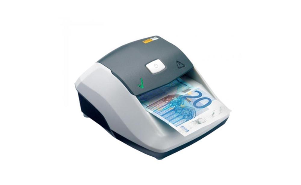 Soldi Smart verifica banconote