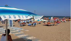 7 giorni di spiaggia x2