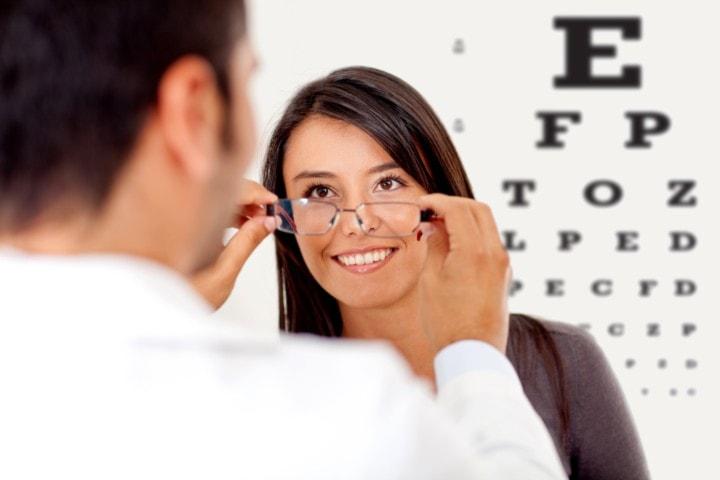 Visita oculistica specialistica con controllo pressione dell'occhio e fondo oculare A SOLI 50€ anzichè 120€