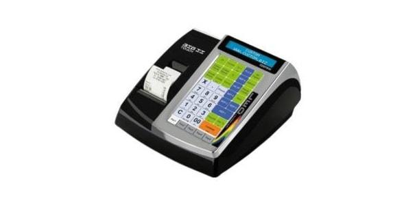 Registratore di cassa touch screen a soli 840€+iva