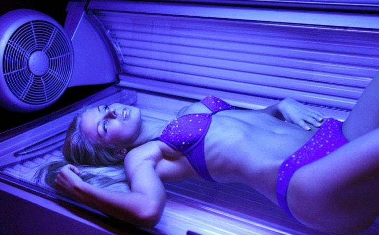 3 solarium corpo da 15 min A SOLI 30€