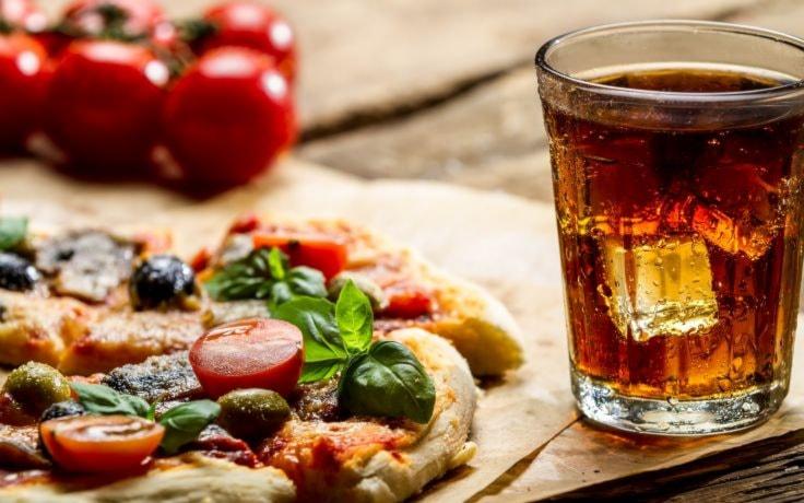Aperitivo 2 drink+pizza