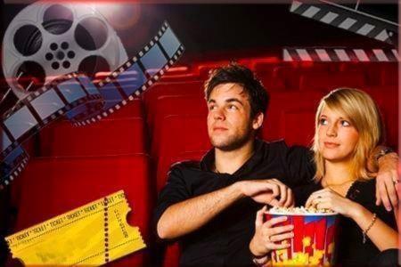 CINEMA RAFFAELLO: BIBITA GRANDE + POPCORN GRANDE A SOLI 4€!! - OTTOBRE