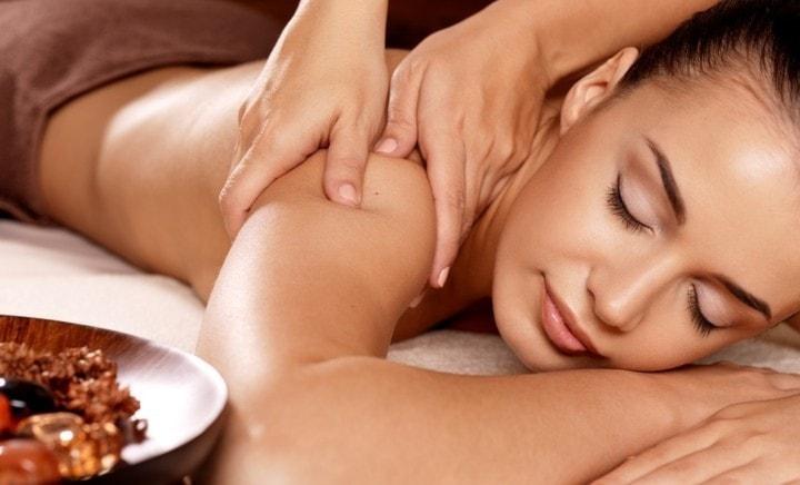 Massaggio Linfodrenate Olistico gratuito per i nuovi clienti