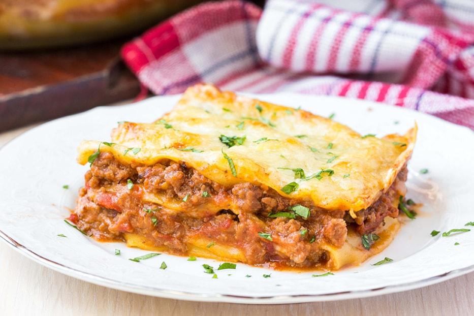 lasagne verdi dell'ombelico di venere -31%