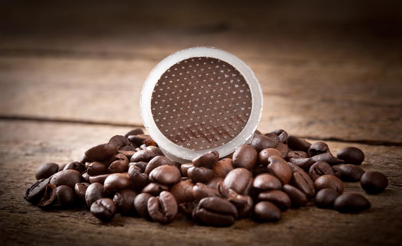 100 Capsule Lollo Caffe