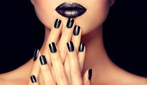 3 manicure elisir