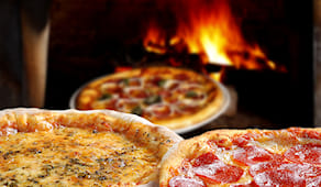 Pizza NO LIMITS + bibita
