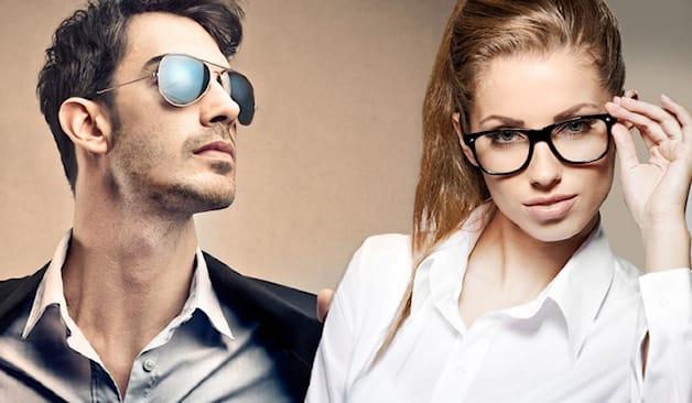 Buono di 100€  x occhiali