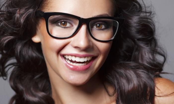 Buono di 250€ per occhiali con lenti progressive