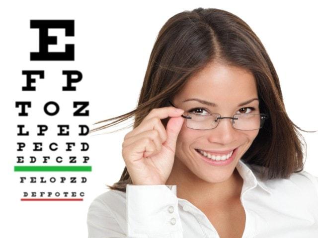 Buono sconto 100€ valido per l'acquisto di qualsiasi tipo di occhiale da vista + esame vista gratuito