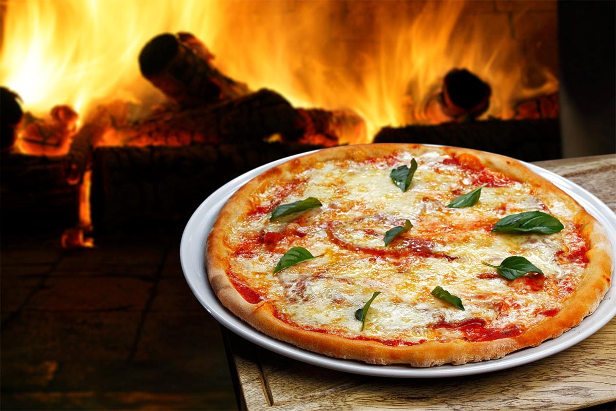 Pizza per 2 al Setaccio!