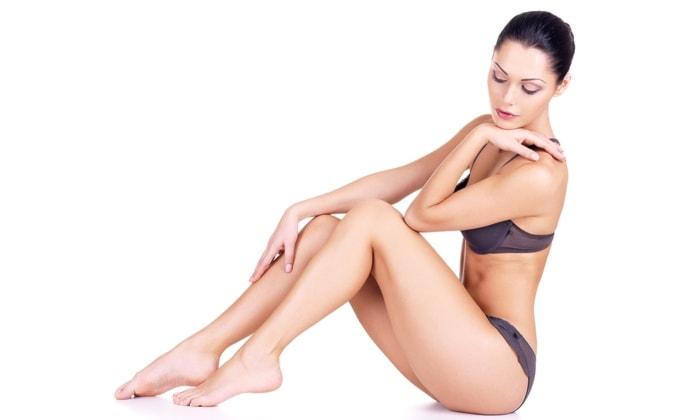 Cavitazione e massaggio