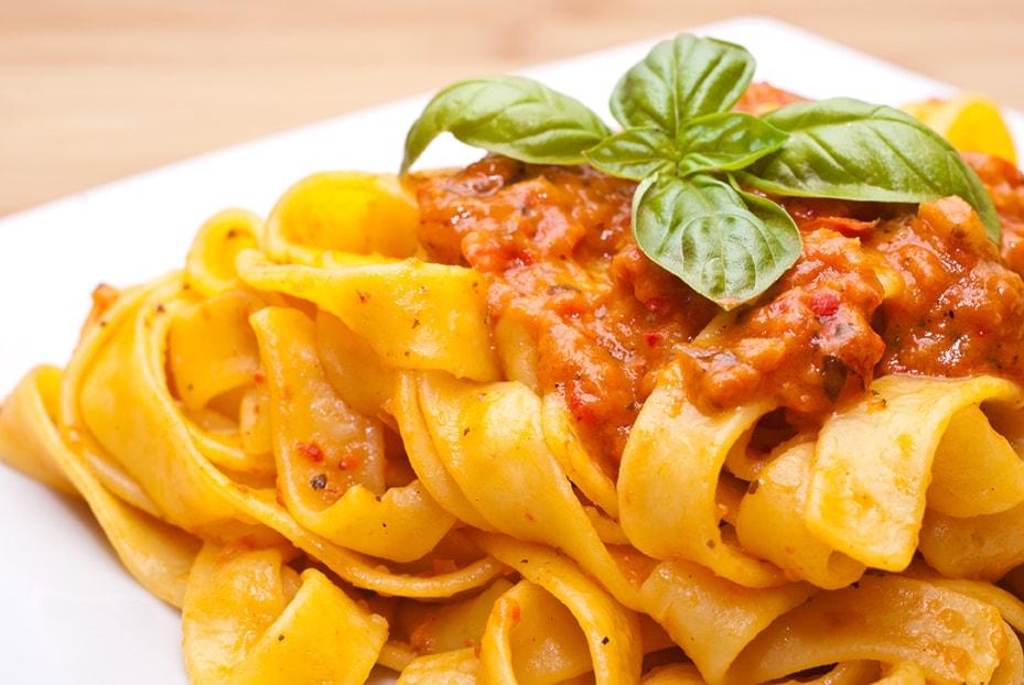 Menù italiano x2 a 20€ anzichè 48€