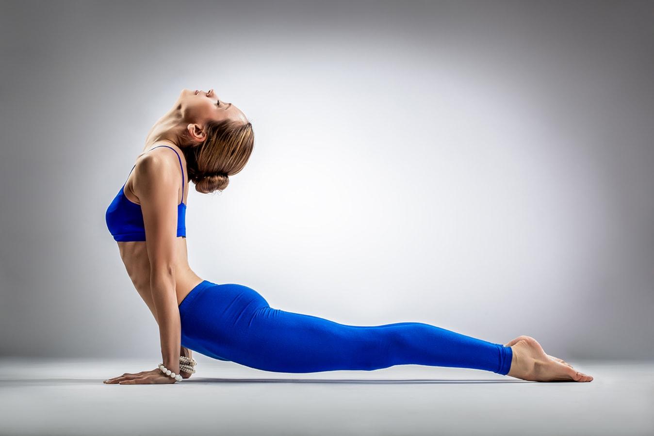 5 lezioni pilates
