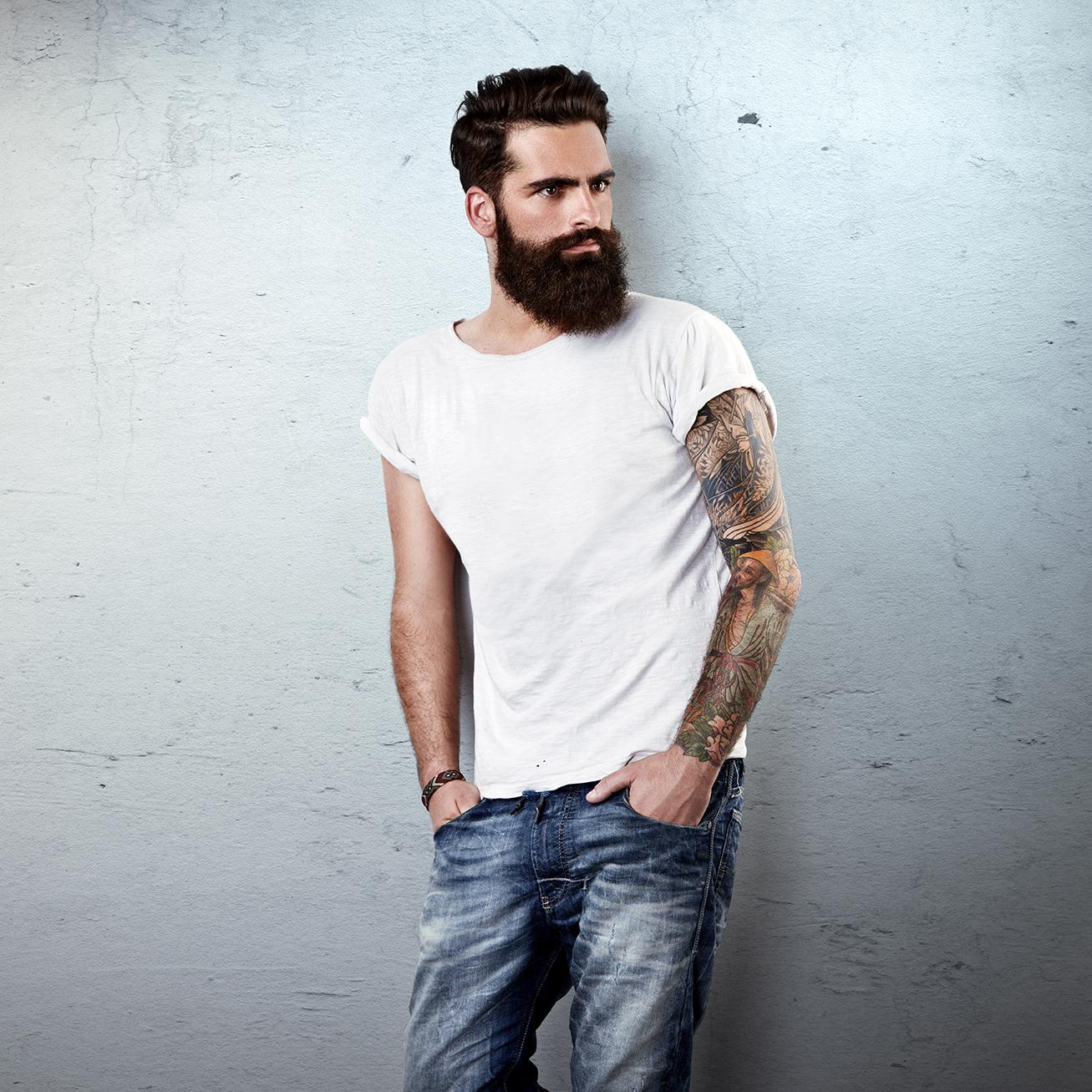 Eccezionale Offerta di uomo barba e capelli a Roma | Spiiky NQ18
