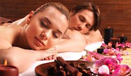 Massaggio coppia elisir
