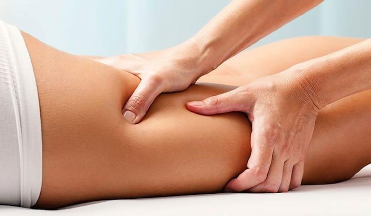 Risultati immagini per cellulite massaggi