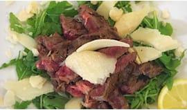 Gran menù carne x2