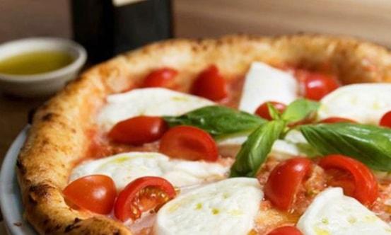 Menù pizza x2 15€
