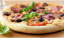 Menù pizza x2 baraonda