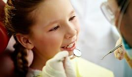 Proteggi i tuoi denti