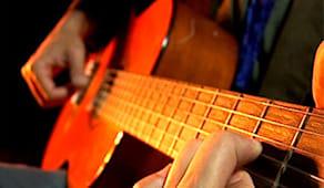 Corso di chitarra online