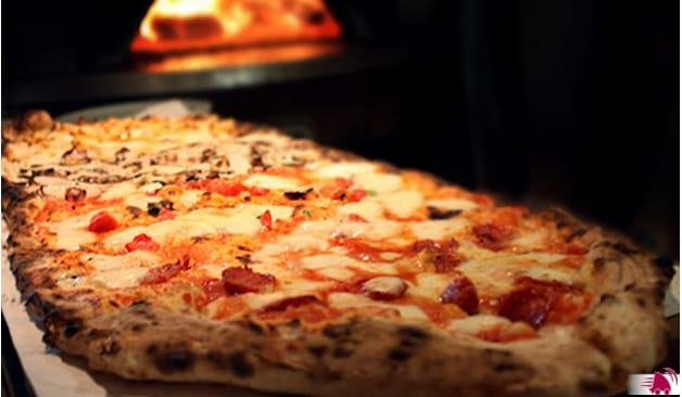 1/2 metro pizza sofia