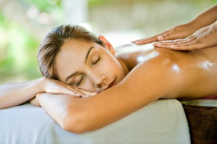 Dimmi che massaggio vuoi e ti dirò chi sei! Massaggio a scelta a 14€